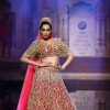 Sonam Kapoor Walks the Ramp at BMW India Bridal Fashion Week