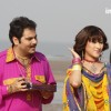 Dolly and Bhupinder a cutest couple