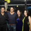 Ankush, Anup Soni, Pratyusha Banerjee and Smita Bansal at Birthday Bash