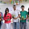 Celebs at Tree Plantation Event