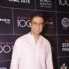 Sanjay Suri at Screenwriters Meet