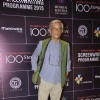 Sudhir Mishra at Screenwriters Meet