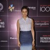 Gul Panag at  Screenwriters Meet