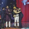 Shaan Greets Daler Mehndi on The Voice India