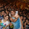 Selfie Time for Marzi Pestonji's Master Class at Shiamak Davar Dance Academy, Delhi