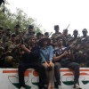 Brothers Team Interact With the Jawans of BSF Delhi