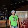 RaQesh Vashisth poses for the media at the Special Screening of Angrej