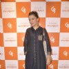 Mini Mathur poses for the media at Anita Dongre's Grass Root Store Launch
