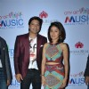 Celebs at City of Music Event