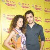 Promotions of Katti Batti on Radio Mirchi