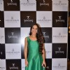 Tara Sharma at Farah Khan Ali's New Collection Launch With Tanishq