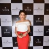 Bhagyashree Patwardhan at Farah Khan Ali's New Collection Launch With Tanishq