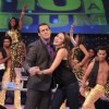 Salman Khan dancing with Karishma Kapoor