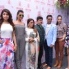 Calendar Girls at Shiva's Salon Launch