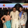 Rupal Tyagi and Suraj Gawda at India Luxury Style Week 2015