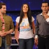 Salman Khan with Neil Nitin Mukesh and Katrina Kaif