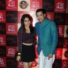 Rahul Mahajan at RJ Malishka's Bash With TV Celebs