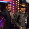 Salman Khan with his duplicate