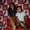 Promotions of Katti Batti at Red FM