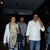 Anita Raaj at Prayer Meet of Shraddha Kapoor's Grandfather