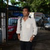 Sunil Pal at Prayer Meet of Shraddha Kapoor's Grandfather