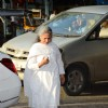Jaya Bachchan at Prayer Meet of Shraddha Kapoor's Grandfather