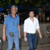 Sudhir Mishra at Prayer Meet of Shraddha Kapoor's Grandfather