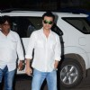 Sanjay Kapoor at Prayer Meet of Shraddha Kapoor's Grandfather