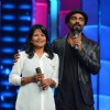 Remo Dsouza With His Sister on Dance Plus