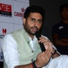 Abhishek Bachchan at Press Meet of All Is Well