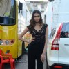 Athiya Shetty on the Sets of Jhalak Dikhla Jaa 8