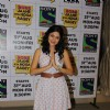 Sanyukta Timsina at Launch of Sony Tv's New Show 'Jaane Kya Hoga Aage'