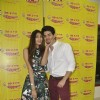 Promotions of Hero at Radio Mirchi