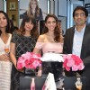 Inauguration of Lancome India's New Store
