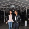 Karishma Tanna and Upen Patel Snapped
