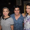 Gautam Rode's Birthday Bash