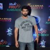 Rana Daggubati at Pro Kabaddi Semi Finals