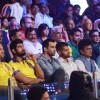 Rana Daggubati and Zaheer Khan Watches the Pro Kabaddi Semi Finals