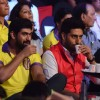 Celebs at Pro Kabaddi Semi Finals