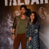 Irrfan Khan and Konkona Sen Sharma at Trailer Launch of Talvar