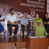 John Abraham and Asha Parekh at Book Launch