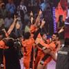 U Mumba Wins the Pro Kabaddi Finale