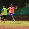 Ranbir Kapoor Snapped Practicing Soccer with Full Dedication