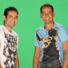 Irfan and Yousuf Khan Pathan
