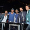 Welcome Back Team for Promotions on Dance Plus