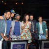 Anil Kapoor and John Abraham for Promotions of Welcome Back on Dance Plus