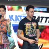 Promotions of Katti Batti at MMK College