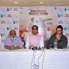 Kunal Kapoor, Gulshan Grover and Saurabh Shukla for Promotions of Kaun Kitney Paani Mein in Delhi