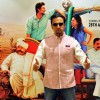 Gulshan Grover for Promotions of Kaun Kitney Paani Mein in Delhi