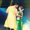 Akshay Kumar and Madhuri Dixit Performs at a Show in America